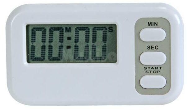 Minutnik elektroniczny 100 minutowy