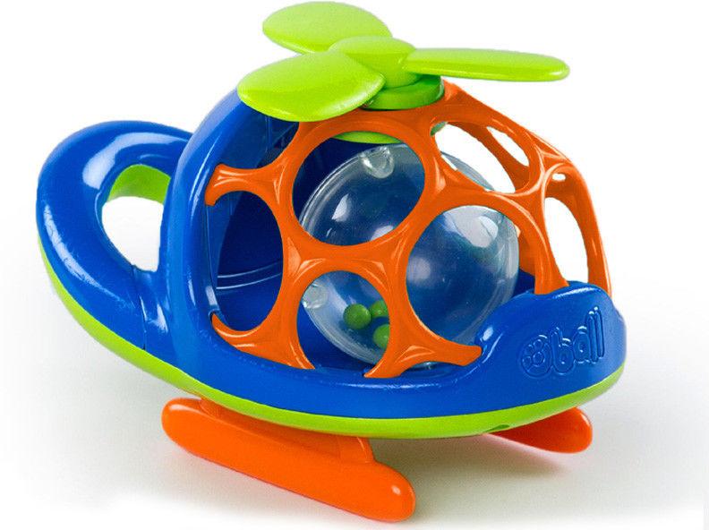 Oball - Helikopter niebieski 10556
