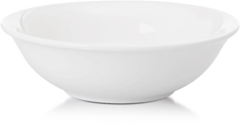 Miska porcelanowa Modermo Prima śr. 22 cm
