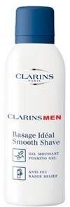 Clarins Men Smooth Shave Foaming Gel Żel-Pianka do golenia 150ml