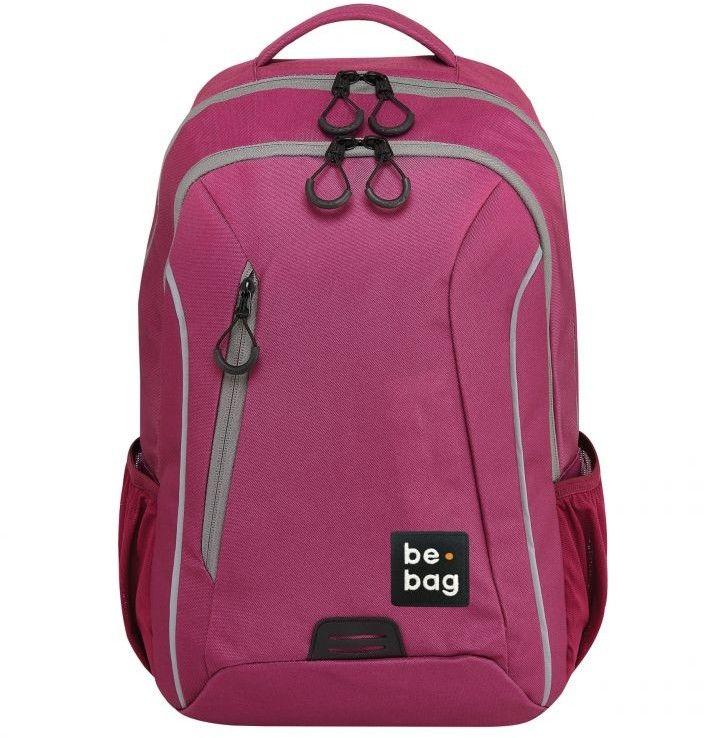 Plecak Herlitz Be.Bag Be.Urban Berry Grey