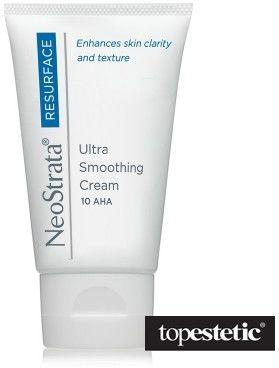 NeoStrata Glycolic Renewal Smoothing Cream Intensywnie wygładzający krem do twarzy 40 g