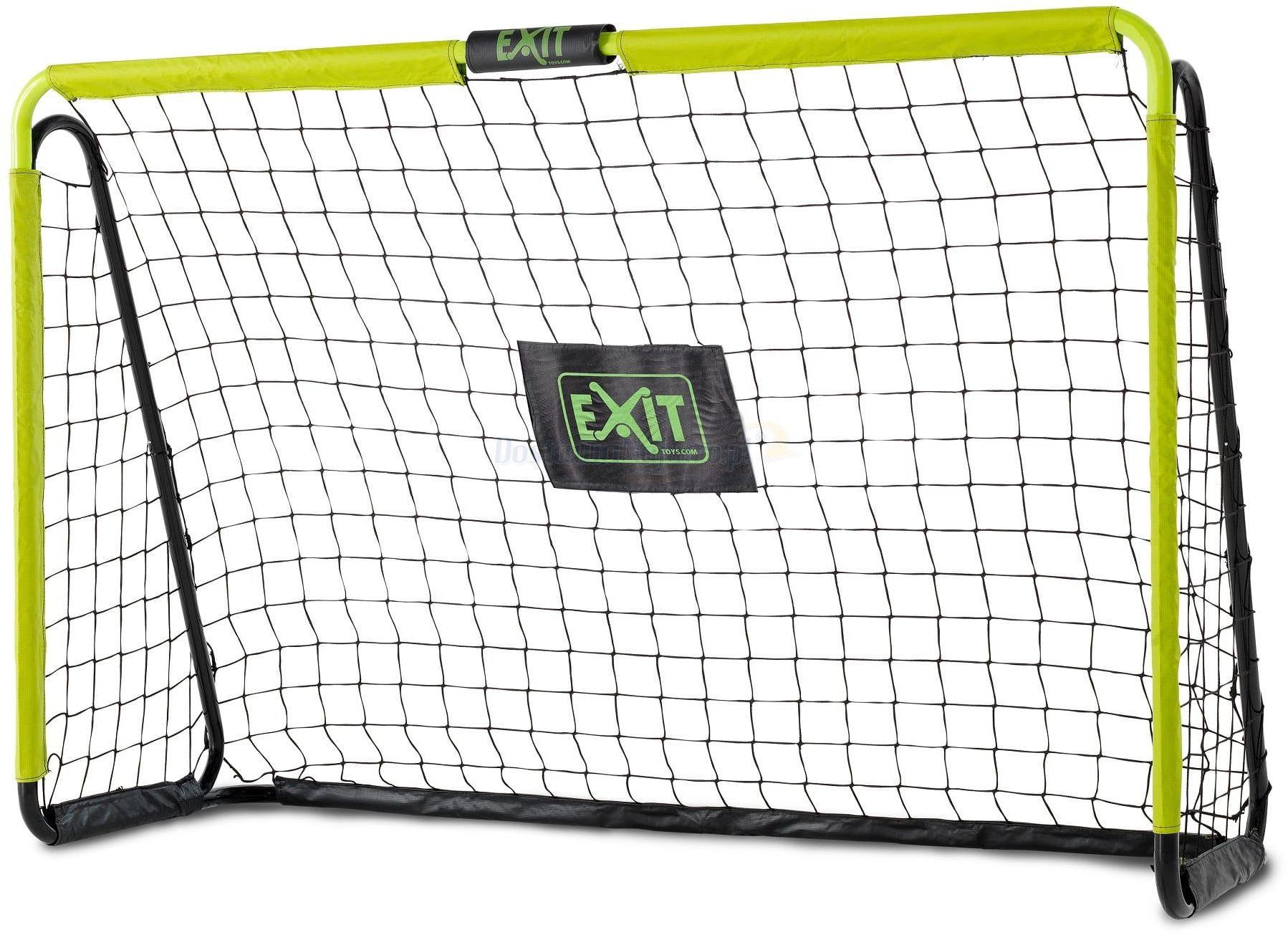 Bramka piłkarska Tempo Exit 300 x 200 cm ocynk mocna 28 kg