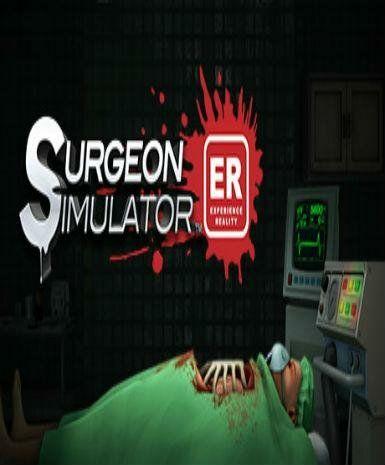 Surgeon Simulator: Experience Reality (PC) klucz Steam