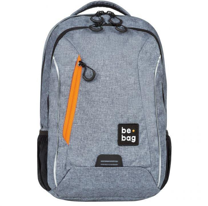 Plecak Herlitz Be.Bag Be.Urban Grey Melange