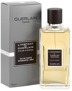 Guerlain L''Instant De Guerlain Pour Homme woda toaletowa - 50ml