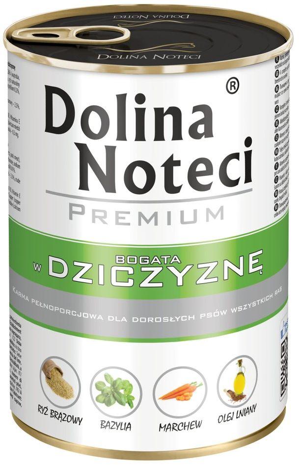 DOLINA NOTECI DOLINA NOTECI DZICZYZNA - 400G
