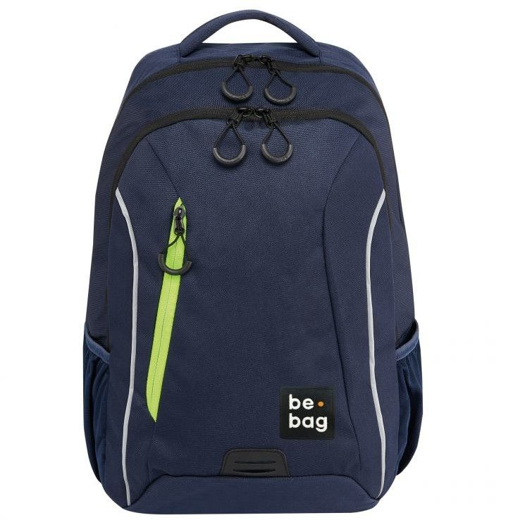 Plecak Herlitz Be.Bag Be.Urban Indigo Blue