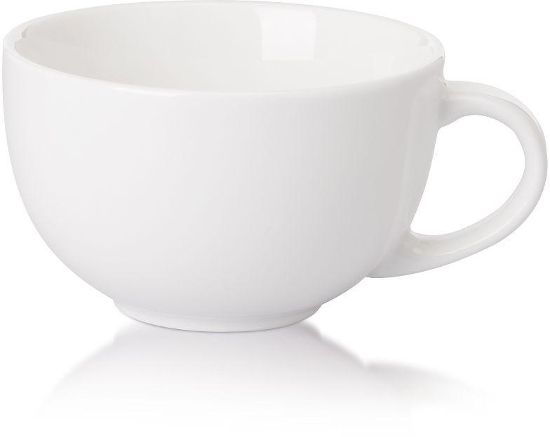 Filiżanka elegancka porcelanowa Modermo Prima poj. 350 ml