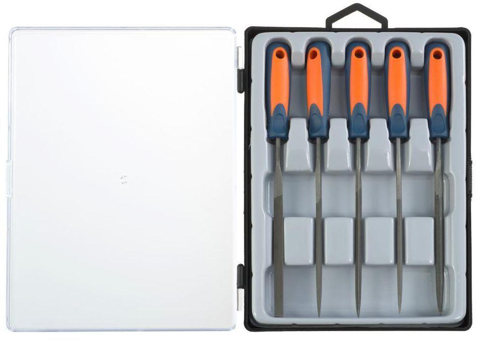 Zestaw pilników iglaków MC10-0211 5 szt. Dexter