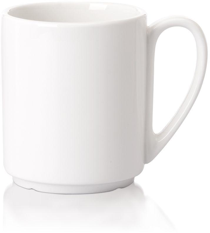 Kubek sztaplowany porcelanowy Modermo Prima