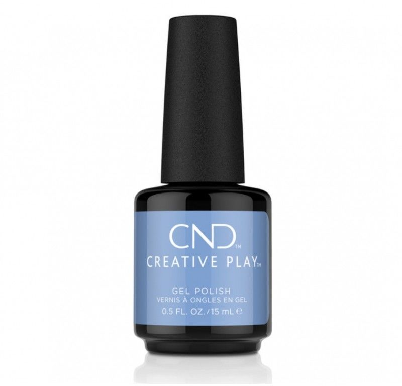 CND Gel Creative Play Iris You Would #438 15ml