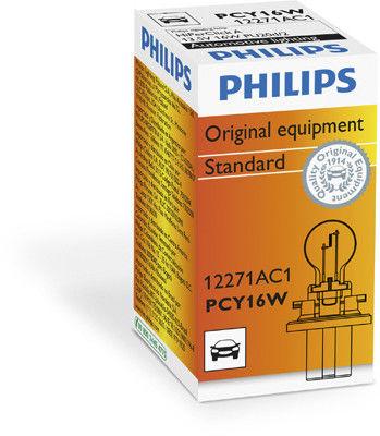 Żarówka, lampa kierunkowskazu PHILIPS 12271AC1