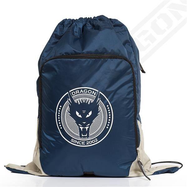 Dragon Sports torba plecak Dragon sportowy granatowy