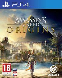 Ubisoft Assassin''S Creed Origins (PS4)