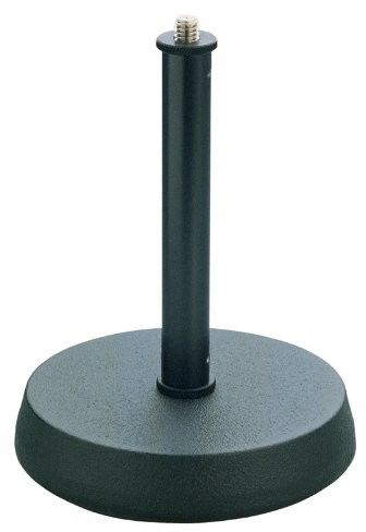 Konig & Meyer 23200-300-55 - Statyw mikrofonowy stołowy