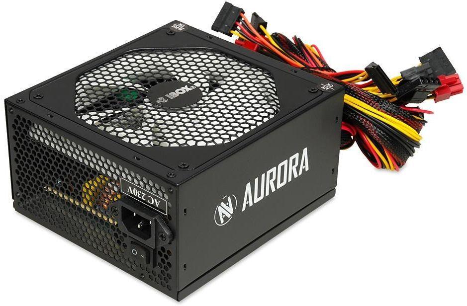 Zasilacz ATX iBOX AURORA 600W