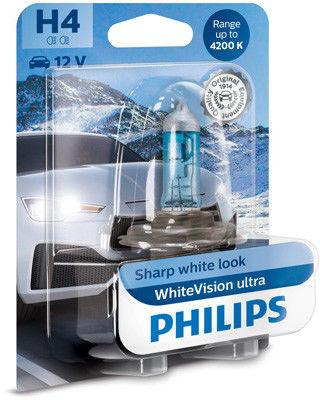 Żarówka, reflektor dalekosiężny PHILIPS 12342WVUB1