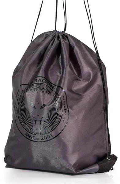 Dragon Sports torba plecak sportowy brązowy
