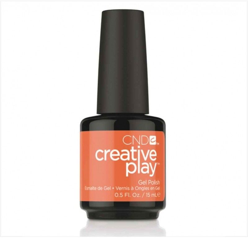CND Gel Creative Play Mango About Town #422 15ml