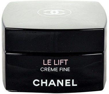 Chanel Le Lift krem ujędrniająco-liftingujący do skóry tłustej i mieszanej 50 g + do każdego zamówienia upominek.