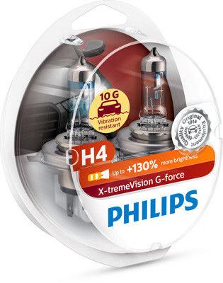 Żarówka, reflektor dalekosiężny PHILIPS 12342XVGS2