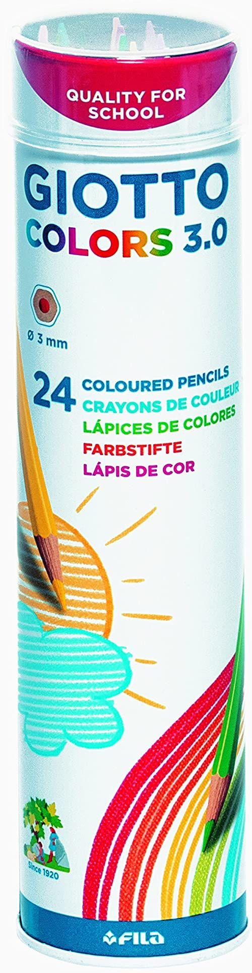 Giotto 2770 00 kolorów 3.0