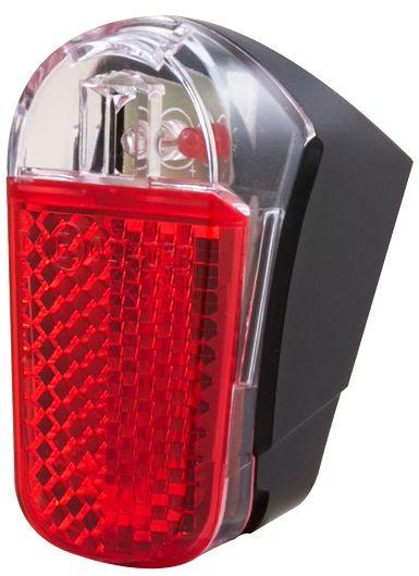 SPANNINGA lampka rowerowa tylna PRESTO-GUARD XDS SNG-R638108,8715117024864