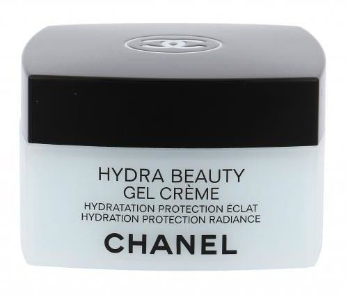 Chanel Hydra Beauty nawilżający krem w żelu do twarzy 50 g + do każdego zamówienia upominek.