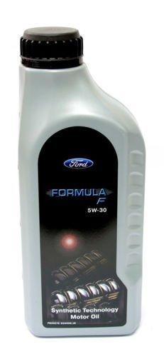 olej silnikowy 5w30 - Formula F (synthetic) - 1 litr 14E9ED