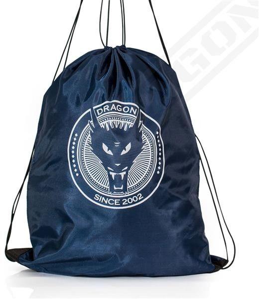 Dragon Sports torba plecak sportowy granatowy