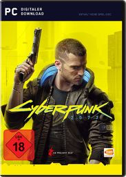 CYBERPUNK 2077 - DAY 1 Edition - [PC download code]