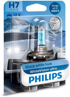 Żarówka, reflektor dalekosiężny PHILIPS 12972WVUB1