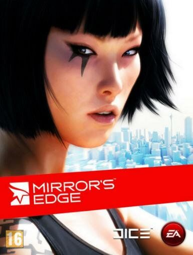Mirror''s Edge (2009) (PC) klucz Origin