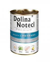 DOLINA NOTECI DOLINA NOTECI PSTRĄG - 400G