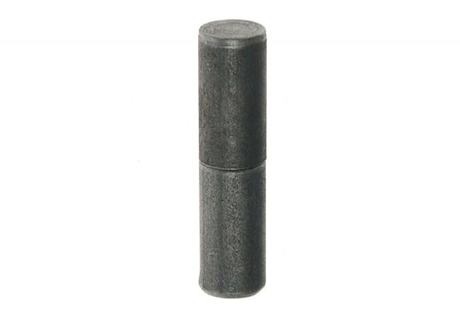 Zawias toczony z kulką HR 22x90