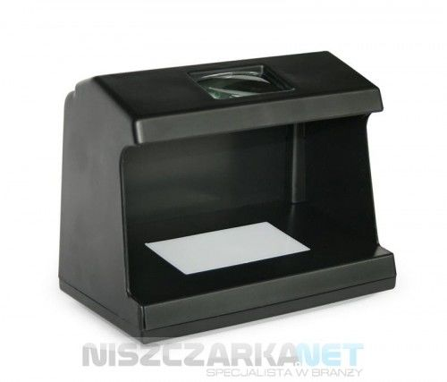 Tester do banknotów Wallner DL-1011