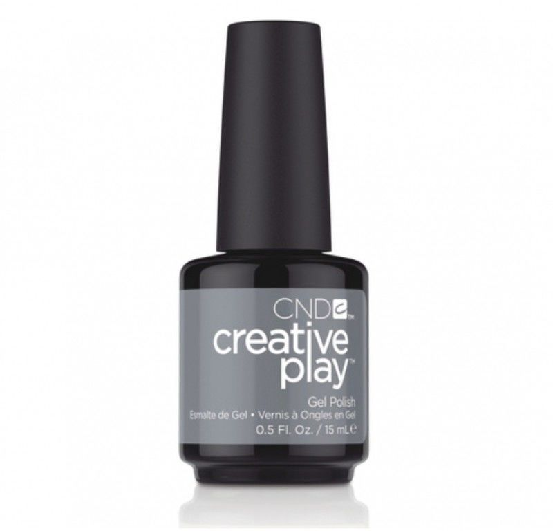 CND Gel Creative Play Not To Be Mist #513 15ml