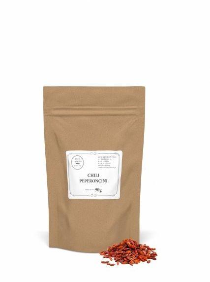 Chili peperoncini 50g