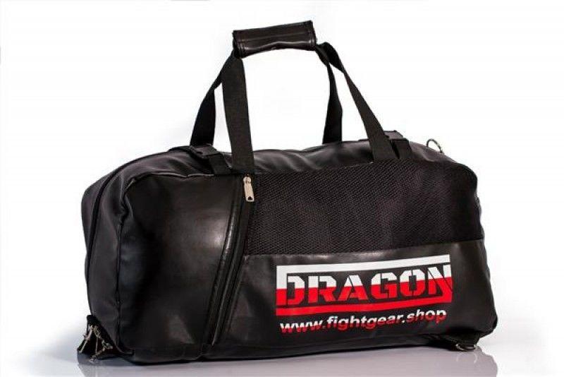 Dragon Sports Torba, Plecak Sportowy Model Dragon Gym