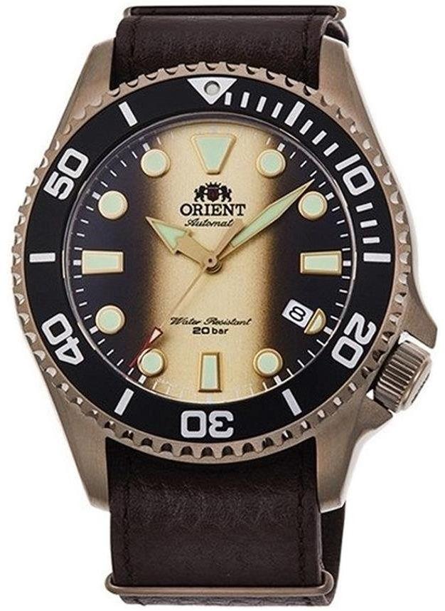 Zegarek Orient Automatic Diver RA-AC0K05G00B GWARANCJA 100% ORYGINAŁ WYSYŁKA 0zł (DPD INPOST) POLECANY SKLEP RABAT -5% SPRAWDŹ W SKLEPIE