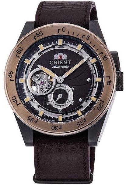 Zegarek Orient Automatic RA-AR0203Y10B GWARANCJA 100% ORYGINAŁ WYSYŁKA 0zł (DPD INPOST) POLECANY SKLEP RABAT -5% SPRAWDŹ W SKLEPIE