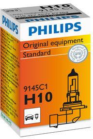 Żarówka, reflektor przeciwmgłowy PHILIPS 9145C1