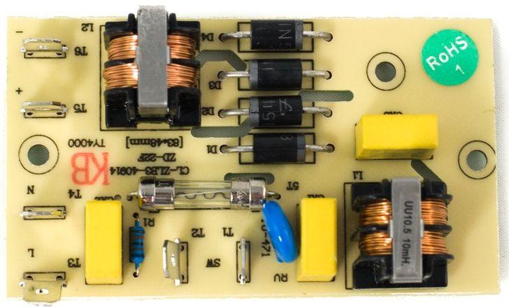 Część Artnico SX-80 SX-90 płyta główna