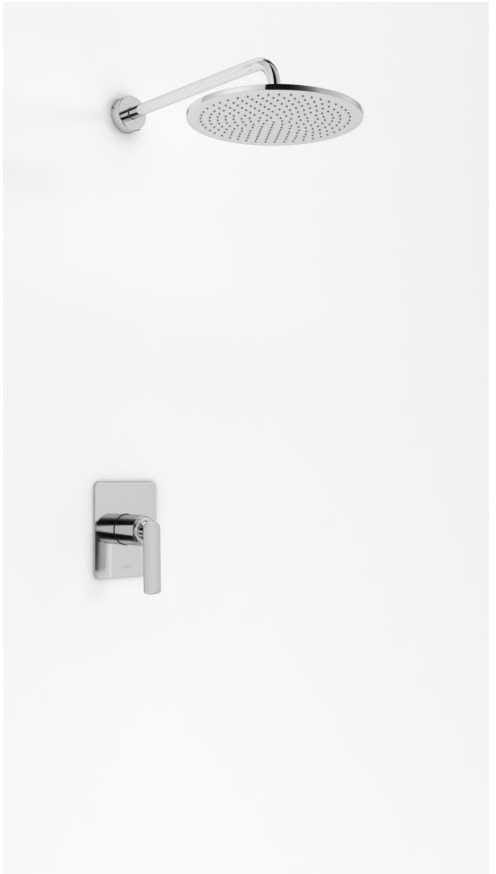 Kohlman zestaw prysznicowy QW220ER40 Experience