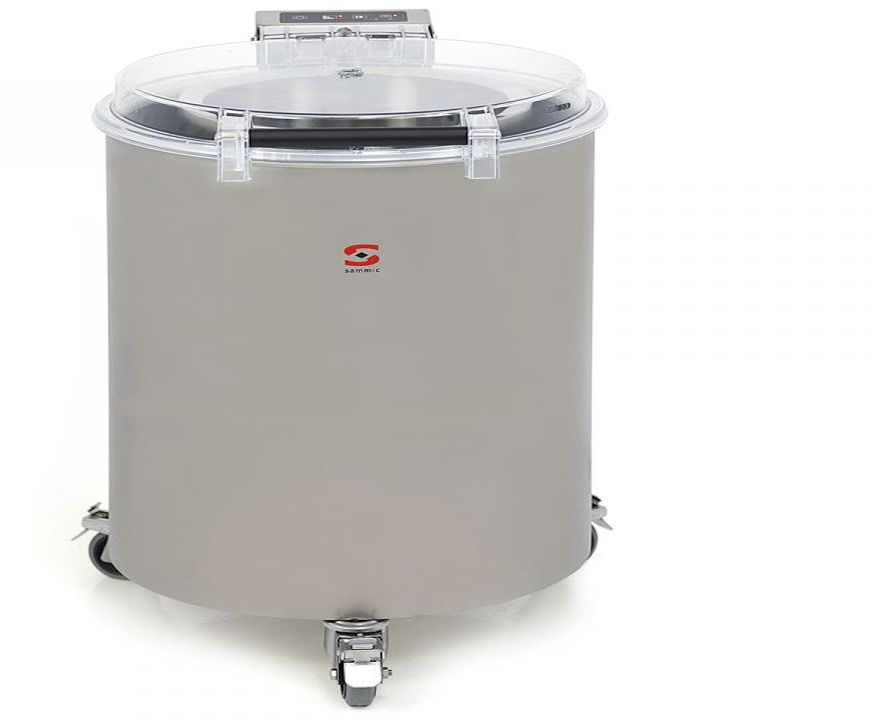 Wirówka do sałaty ES-200, poj. 12 kg