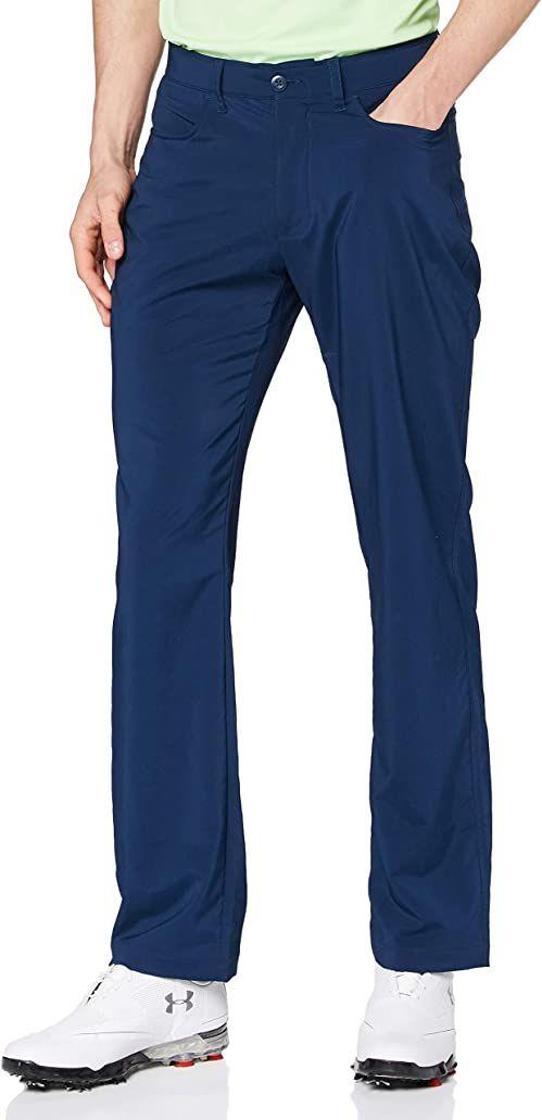 Under Armour męskie spodnie UA Tech spodnie, spodnie dresowe do joggingu Academy / / Academy (408) 38W / 34L