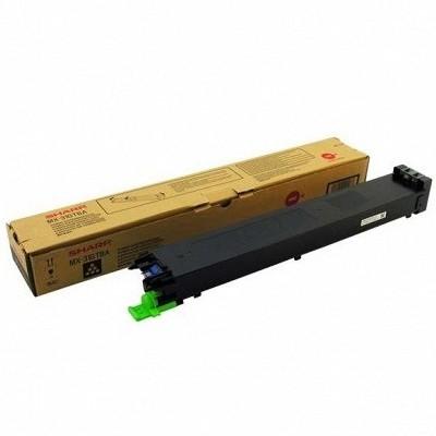 Toner Oryginalny Sharp MX-31GTBA (MX31GTBA) (Czarny) - DARMOWA DOSTAWA w 24h