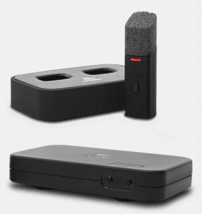 Yamaha Jednokanałowy system mikrofonowy HD Single
