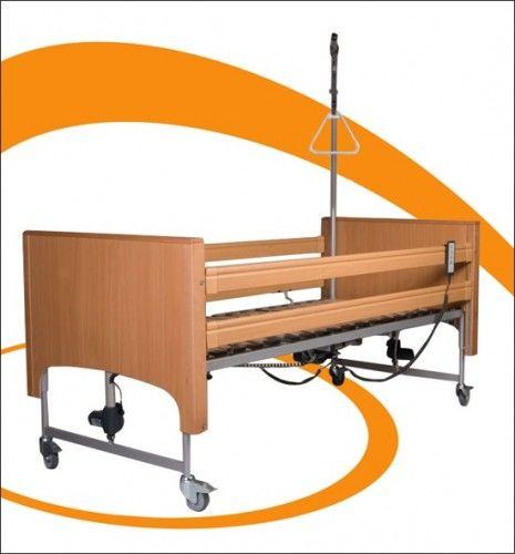Łóżko rehabilitacyjne PB 331